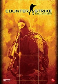 Counter-Strike: Global Offensive (2016) PC