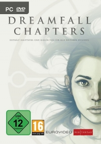 Dreamfall Chapters (2014) PC | SteamRip от Lets Play