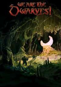We Are The Dwarves (2016) PC | RePack от R.G. Freedom