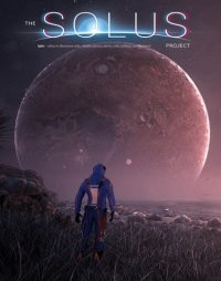 The Solus Project (2016) PC | Лицензия