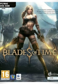 Blades Of Time (2012) PC | RePack от =nemos=