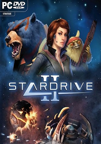 StarDrive 2: Gold Pack (2016) PC | RePack