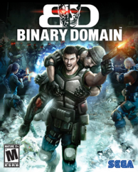 Binary Domain (2012) PC | RePack от Others