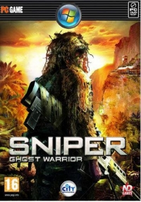 Sniper: Ghost Warrior: Gold Edition (2010) PC | RePack от =nemos=