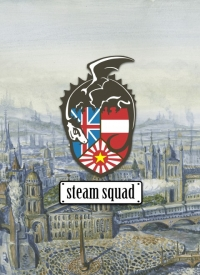 Steam Squad (2016) PC | RePack от Others