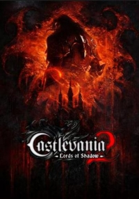 Castlevania: Lords of Shadow 2 (2014) PC | RePack от =nemos=