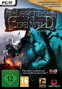 Legends of Eisenwald (2015) PC | Steam-Rip от Let'sPlay