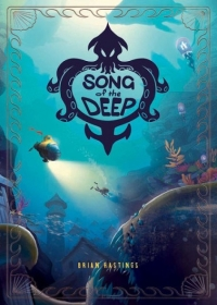 Song of the Deep [Update 3] (2016) PC | Steam-Rip от Let'sРlay