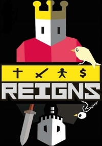 Reigns: Collector's Edition (2016) PC | Steam-Rip от Let'sРlay