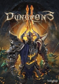 Dungeons 2 [v.1.6.1] (2015) PC | Steam-Rip от Let'sPlay