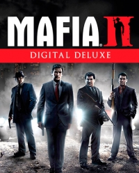 Мафия 2 / Mafia II - Digital Deluxe Edition (2011) PC | RePack от Others