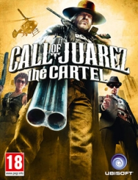 Call of Juarez: The Cartel Limited Edition (2011) PC | Repack