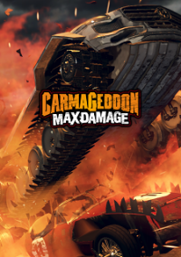 Carmageddon: Max Damage (2016) PC | RePack от Others