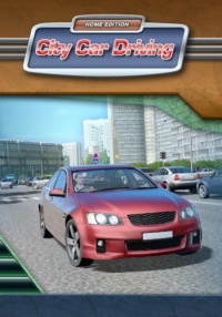 City Car Driving: Home Edition (2016) PC | Лицензия