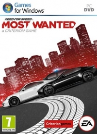 Need For Speed Most Wanted L.E. (2012) PC | RePack