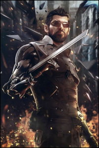 Deus Ex: Mankind Divided (2016) PC | Repack от SEYTER