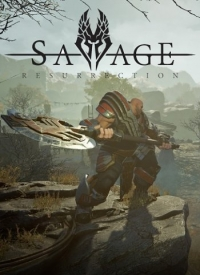 Savage Resurrection (2016) PC | Лицензия