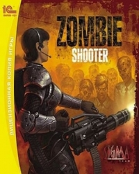 Zombie Shooter 2 (2009) PC | RePack от Fenixx
