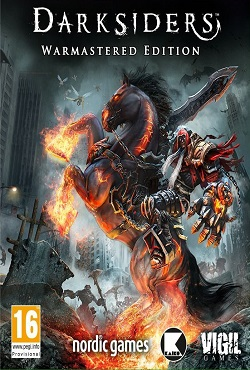 Darksiders Warmastered Edition (2016) PC | RePack от Decepticon