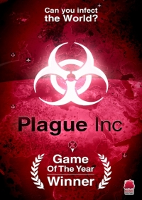 Plague Inc: Evolved (2016) PC | Repack от Other s