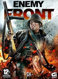 Enemy Front (2014) PC | RePack от R.G. Catalyst