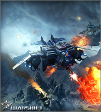 Warshift Standard Edition (2016) PC | RePack от Other s