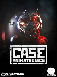 CASE: Animatronics (2016) PC | RePack от Other s