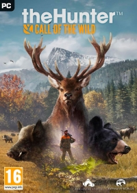theHunter: Call of the Wild (2017) PC | RePack от qoob