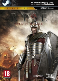 Ryse: Son of Rome [Update 3] (2014) PC | RePack от xatab