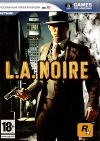 L.A. Noire: The Complete Edition (2011) PC | RePack от xatab