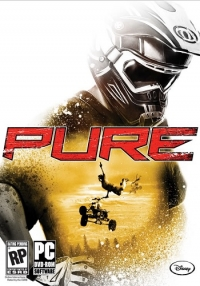 Pure (2008) PC | Steam-Rip от Let'sРlay
