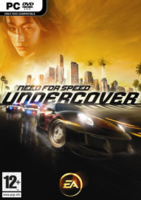 Need for Speed: Undercover (2008) PC | RePack