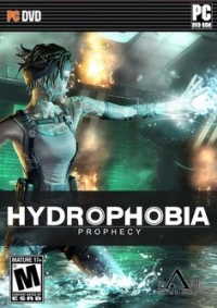 Hydrophobia Prophecy (2011) PC | RePack