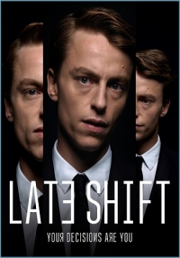 Late Shift (2017) PC | Steam-Rip от Let'sРlay