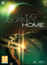 The Long Journey Home (2017) PC | RePack от Other s