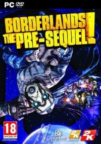 Borderland: The Pre-Sequesl (2014) PC | RePack от Other s
