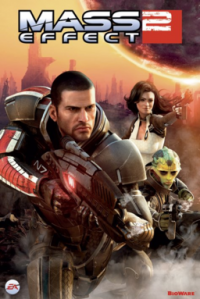 Mass Effect 2 Digital Deluxe Edition (2010) PC | RePack от Other s