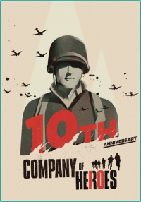 Company of Heroes - Complete Pack (2006) PC | Steam-Rip от Let'sРlay
