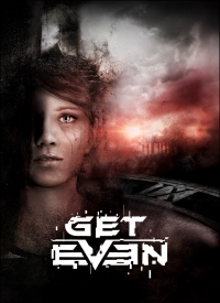 Get Even (2017) PC | RePack от xatab