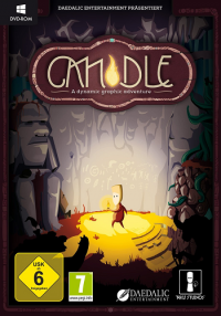 Candle (2016) PC | Steam-Rip от Let'sРlay
