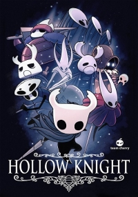 Hollow Knight (2017) PC | Steam-Rip от Let'sРlay