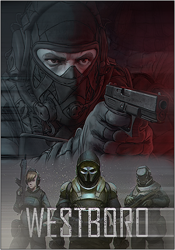 Westboro (2017) PC | Steam-Rip от Let'sРlay