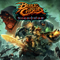 Battle Chasers: Nightwar [v 23172] (2017) PC | RePack от xatab