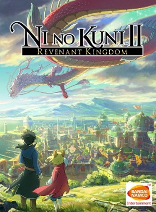 Ni no Kuni II: Revenant Kingdom - The Prince's Edition [v 1.00 + 4 DLC] (2018) PC | RePack от xatab