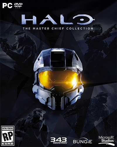 Halo: The Master Chief Collection (2019) PC | Пиратка