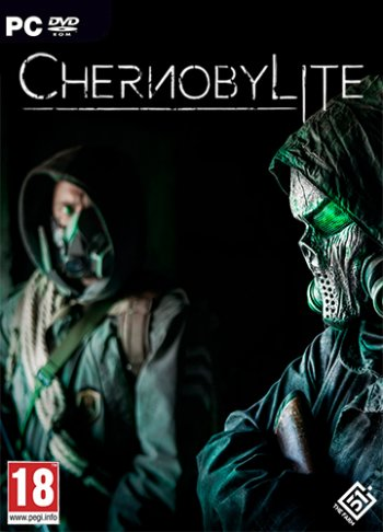 Chernobylite [v 23213 | Early Access] (2019) PC | Repack от xatab