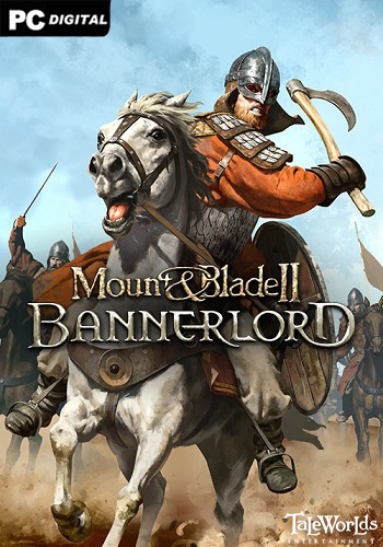 Mount & Blade II: Bannerlord [v e1.4.2 Hotfix | Early Access] (2020) PC | Repack от xatab