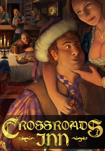 Crossroads Inn - Collector's Edition Limited Bundle (2019) PC | Repack от xatab