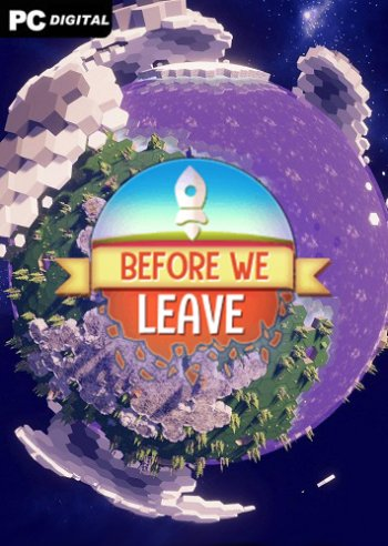 Before We Leave (2020) PC | Лицензия