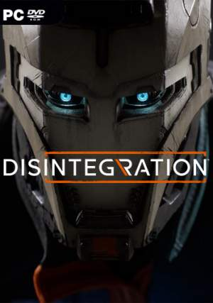 Disintegration (2020) PC